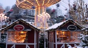 Liseberg (parc d'attractions)