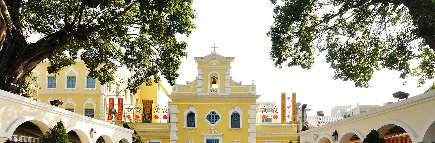 Coloane, Macao SAR