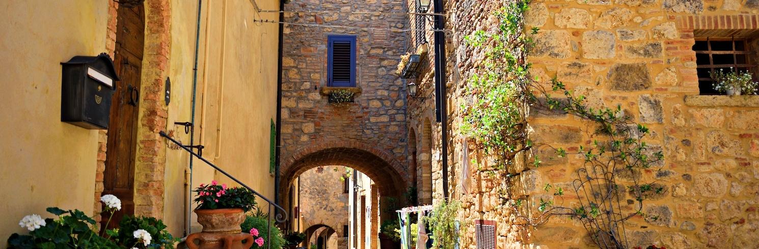 Bibbona, Italy