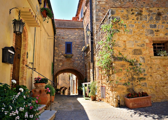 Bibbona, Italia