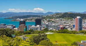 Wellington Central Business District