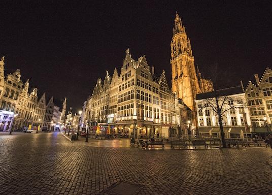 Antwerpen, Belgija