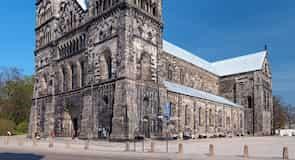 Lundi katedraal