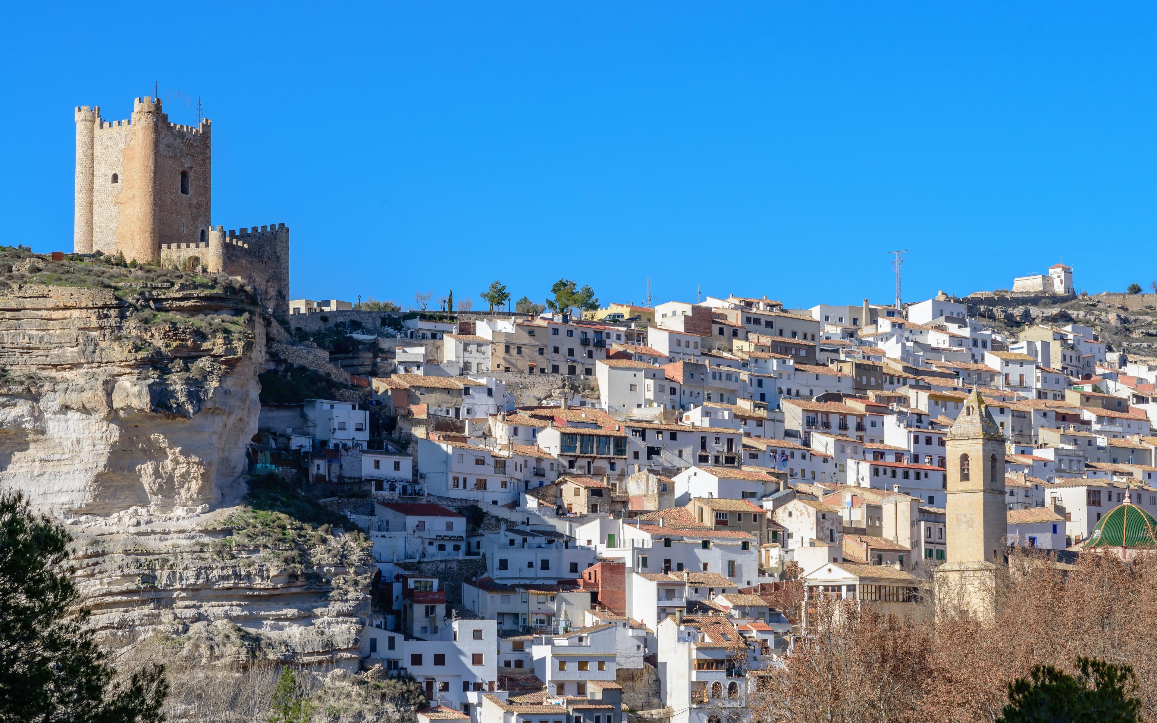 Province of Albacete, Castilla - La Mancha, Spain