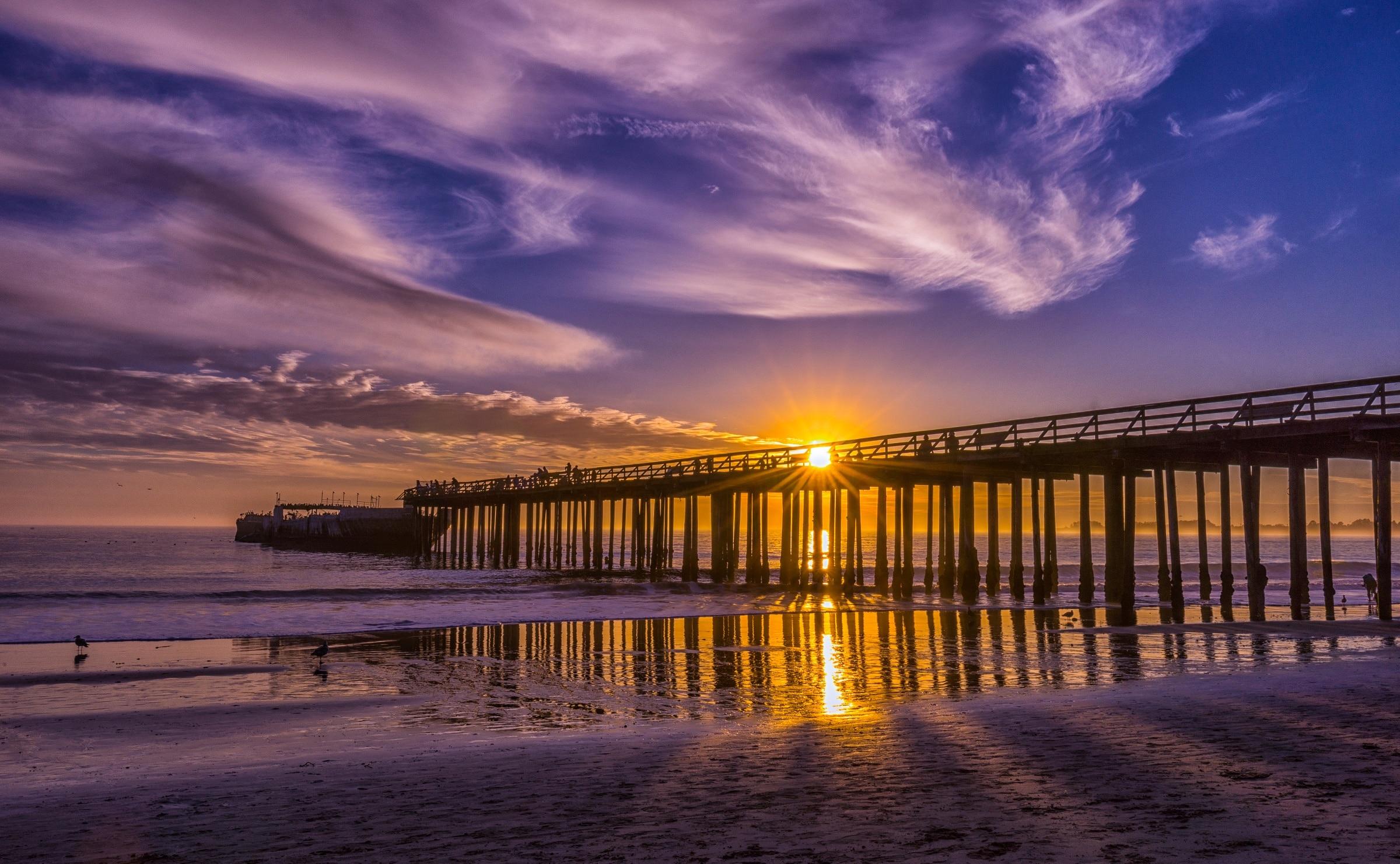 Rio del Mar, California, United States of America