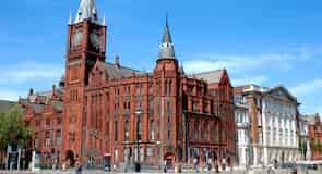 Ліверпульський університет