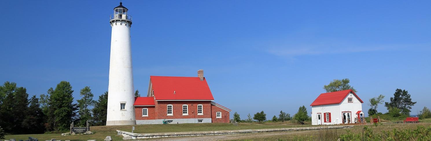 Two Harbors, Minnesota, United States of America