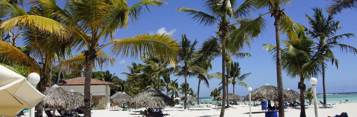 Boca Chica, Dominikai Köztársaság