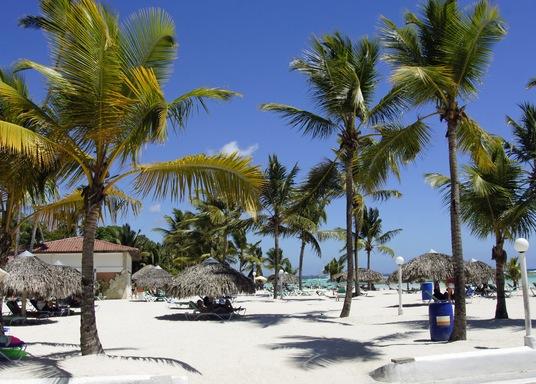 Boca Chica, Dominik Cumhuriyeti
