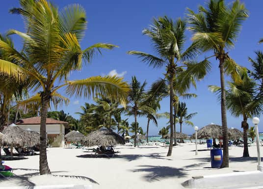 Boca Chica, République dominicaine