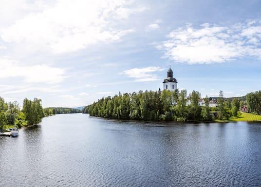 Jarvso, Swedia
