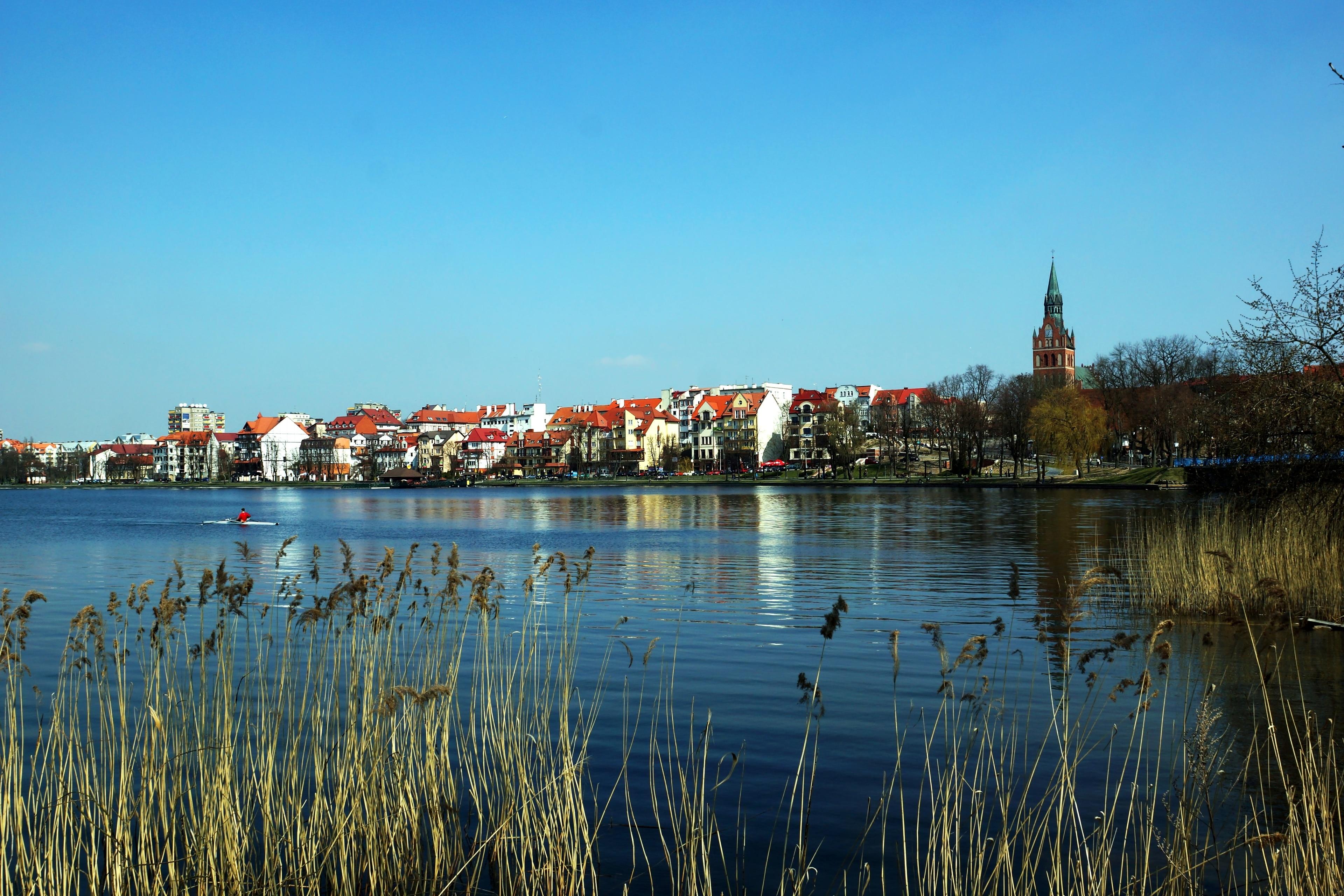 Mragowo, Warmian-Masurian Voivodeship, Poland