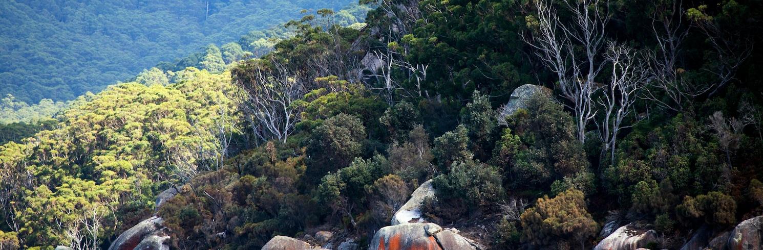 Promontorio Wilsons, Victoria, Australia