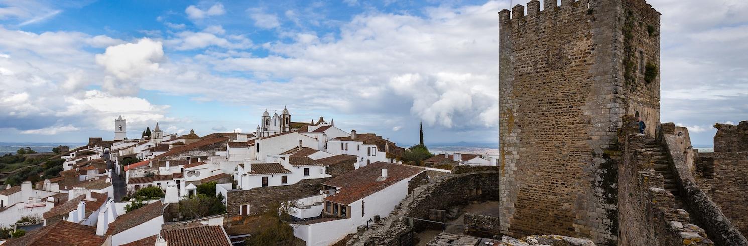 Reguengos de Monsaraz, Portugal