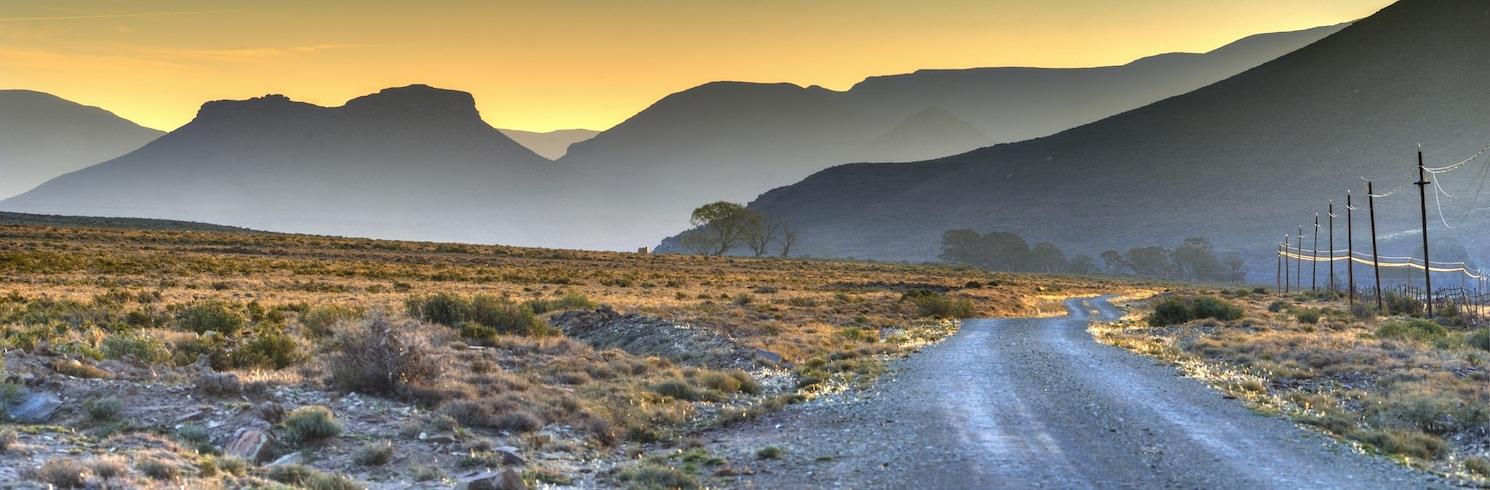 Calvinia, South Africa