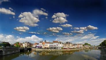 Amiens/