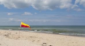 齊斯維勒萊厄海灘