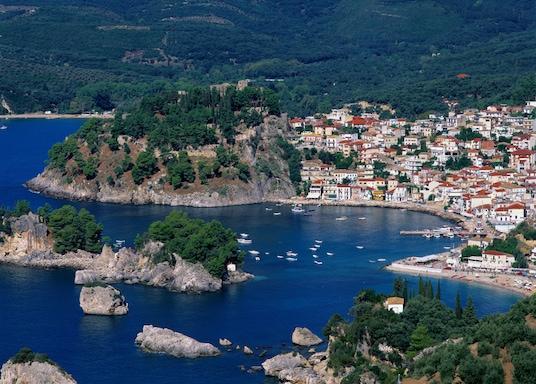 Epirus, กรีซ