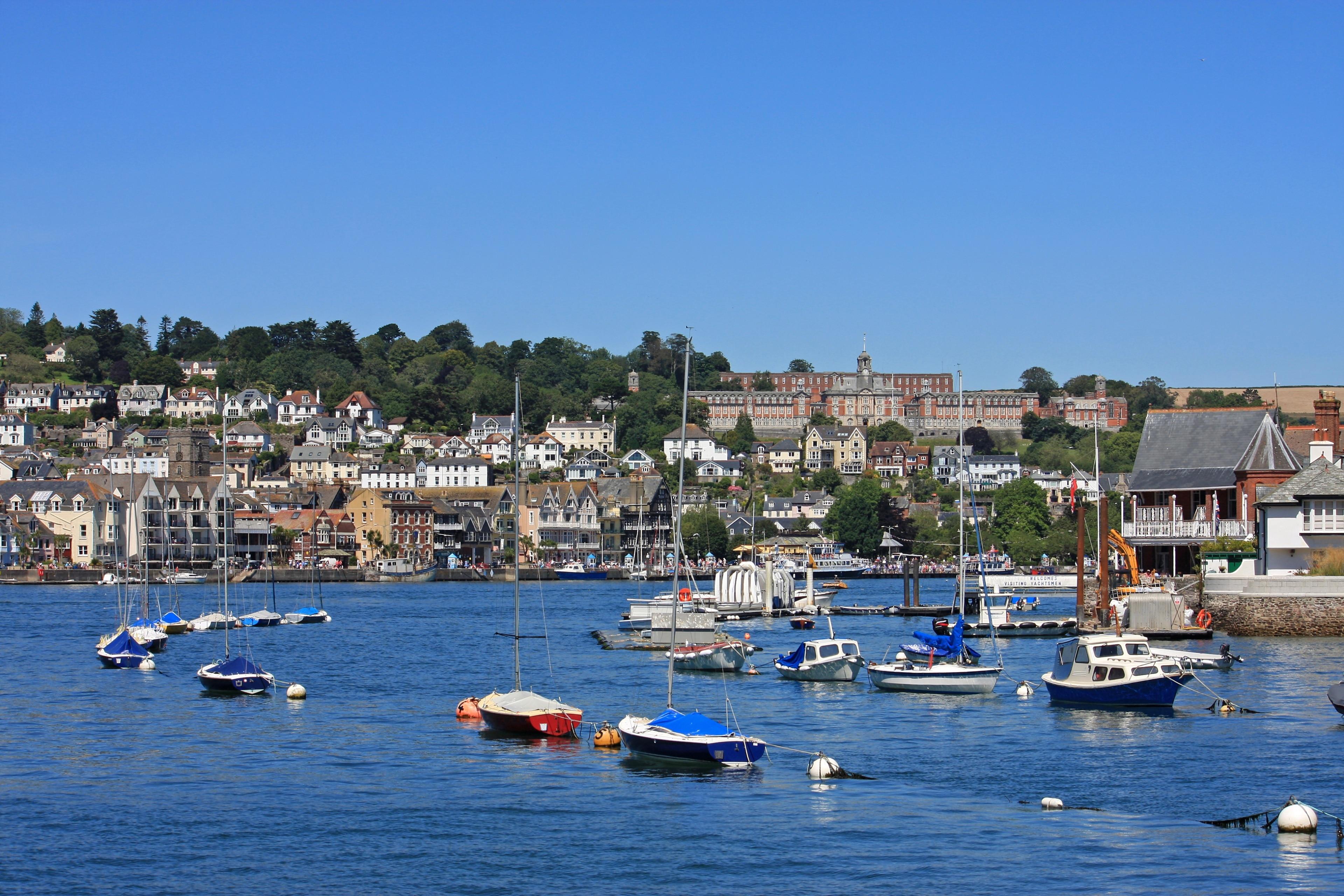 Dartmouth, England, United Kingdom