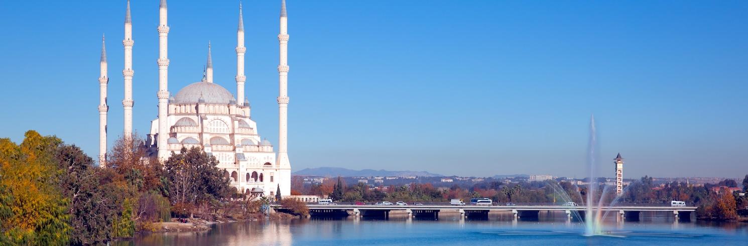 Adana, Turquie