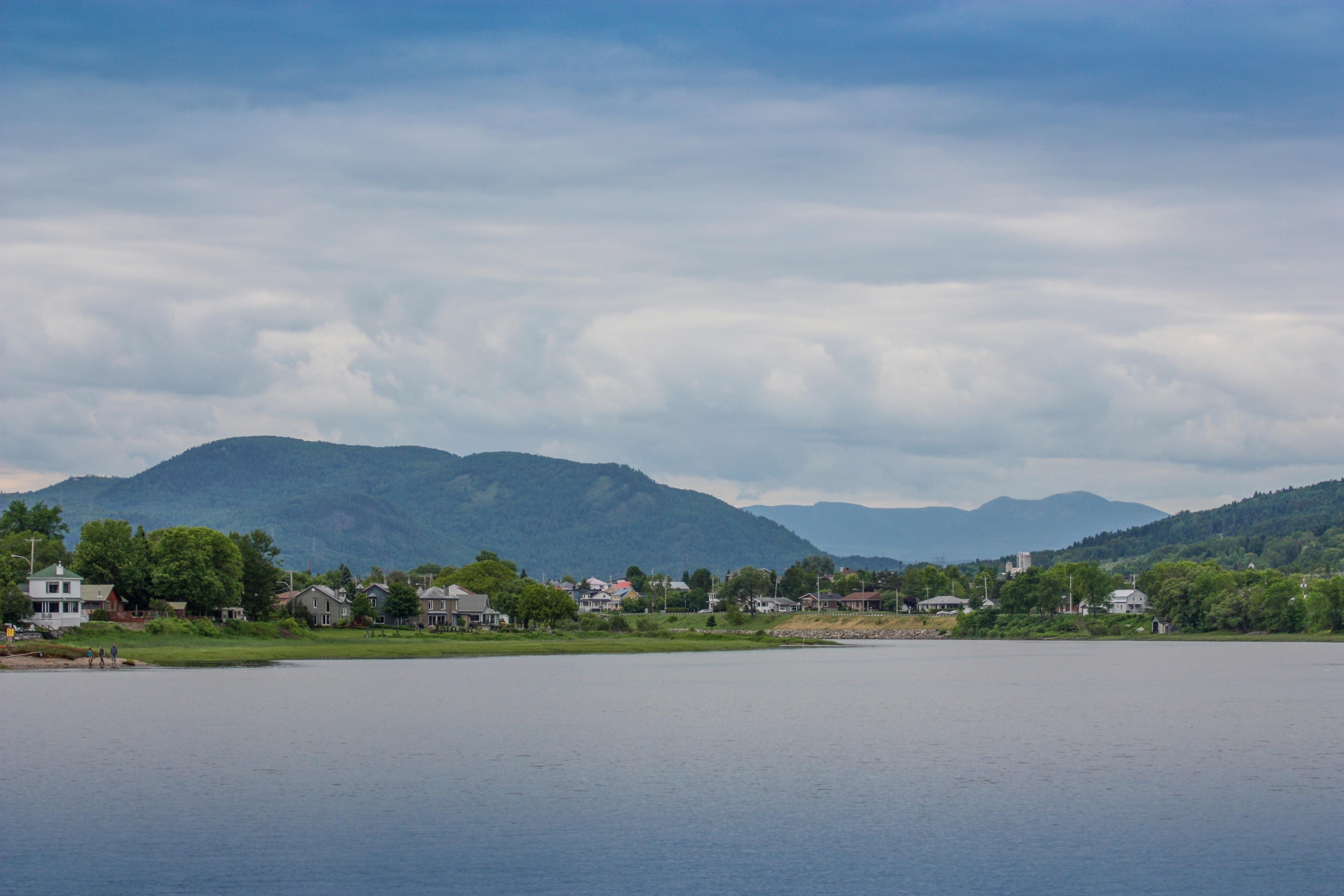Baie-St-Paul, Québec, Canada