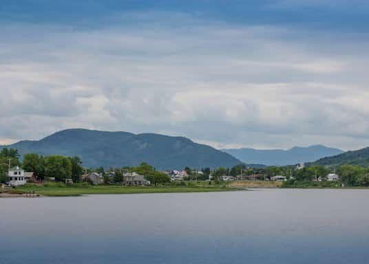 Baie-Saint-Paul, Quebec, Canadá