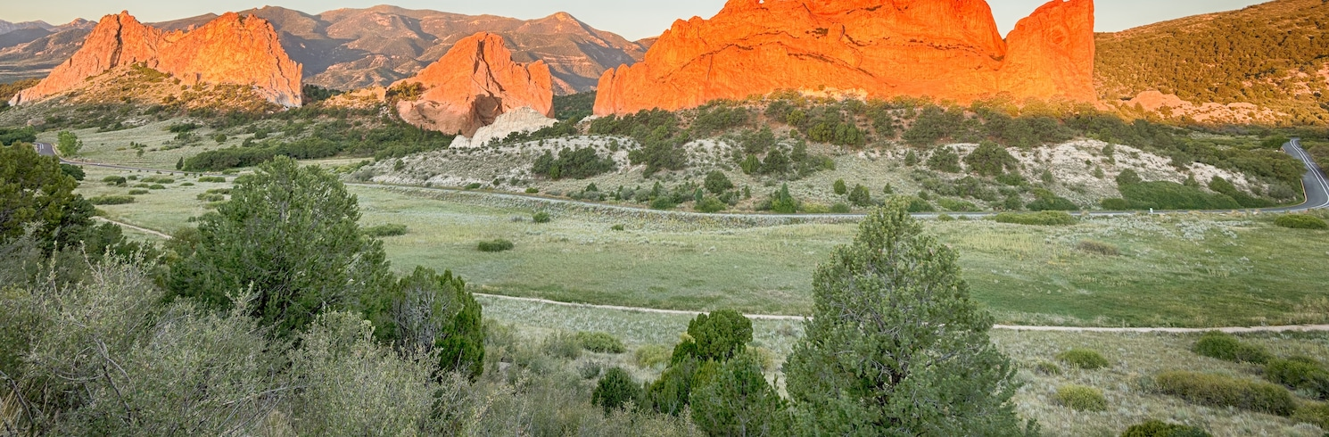 Colorado Springs, Colorado, United States of America