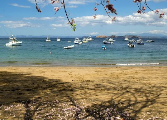 Півострів Нікойя, Коста-Ріка