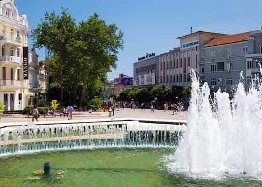 Gabrovo, Bulgaria