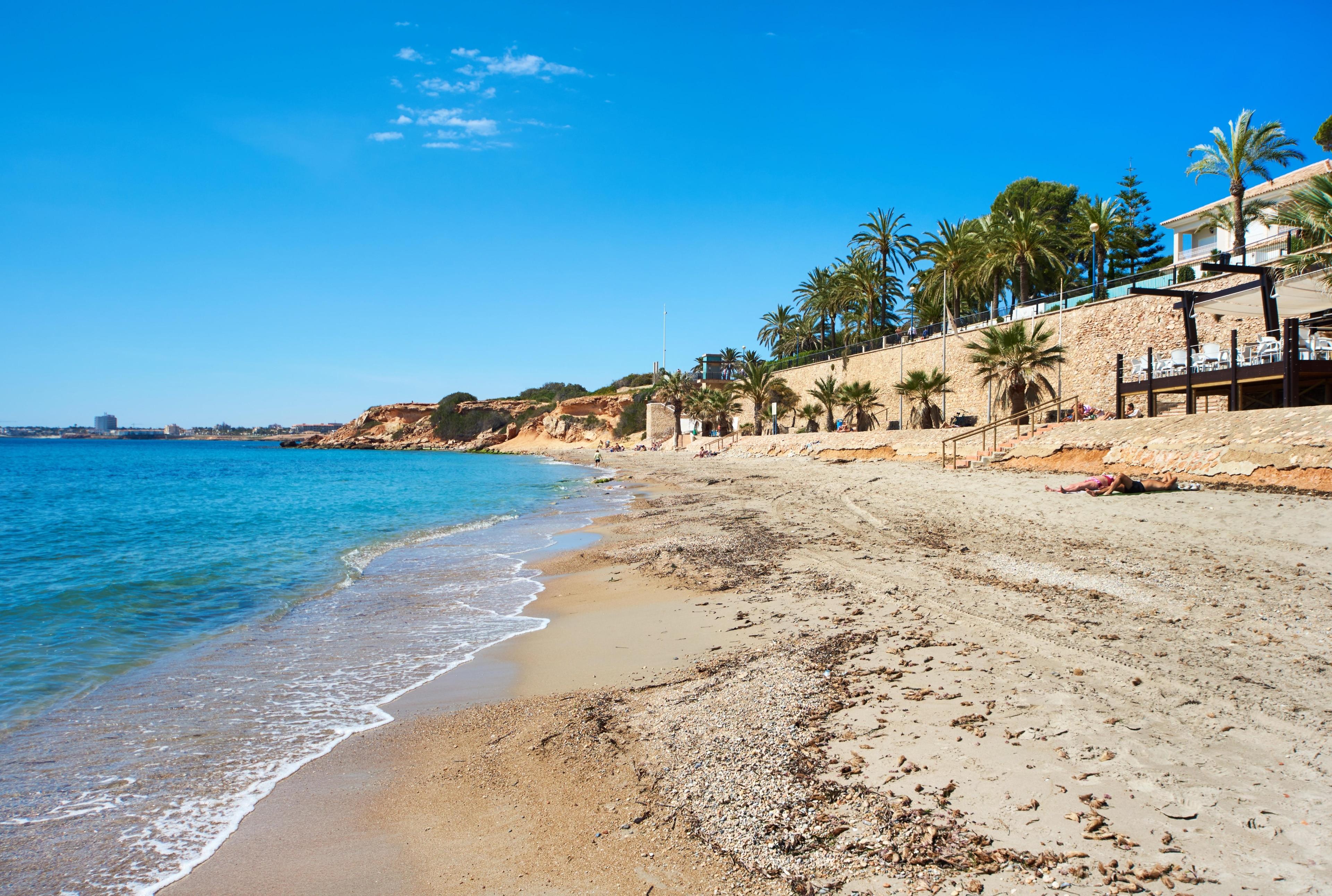 Sant Lluis, Balearic Islands, Spain