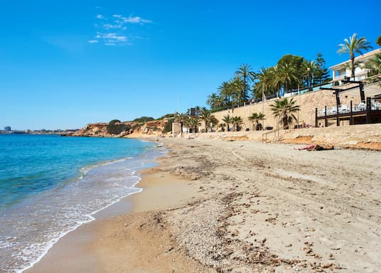 Punta Prima, Spain