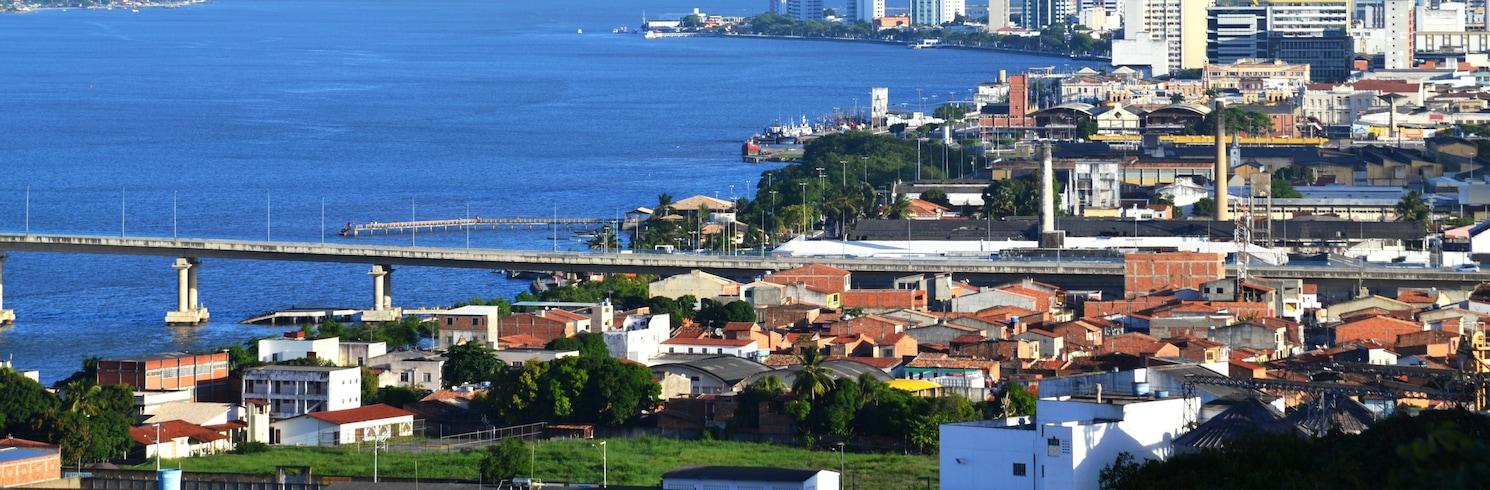 Aracaju, Brazília