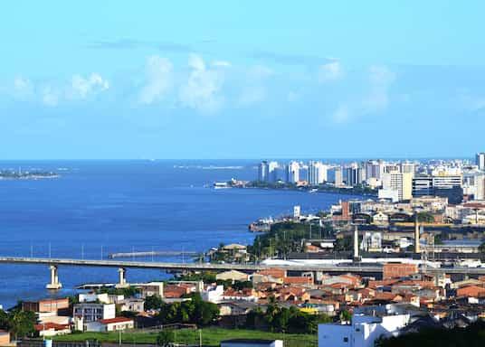 Aracaju, Brasil