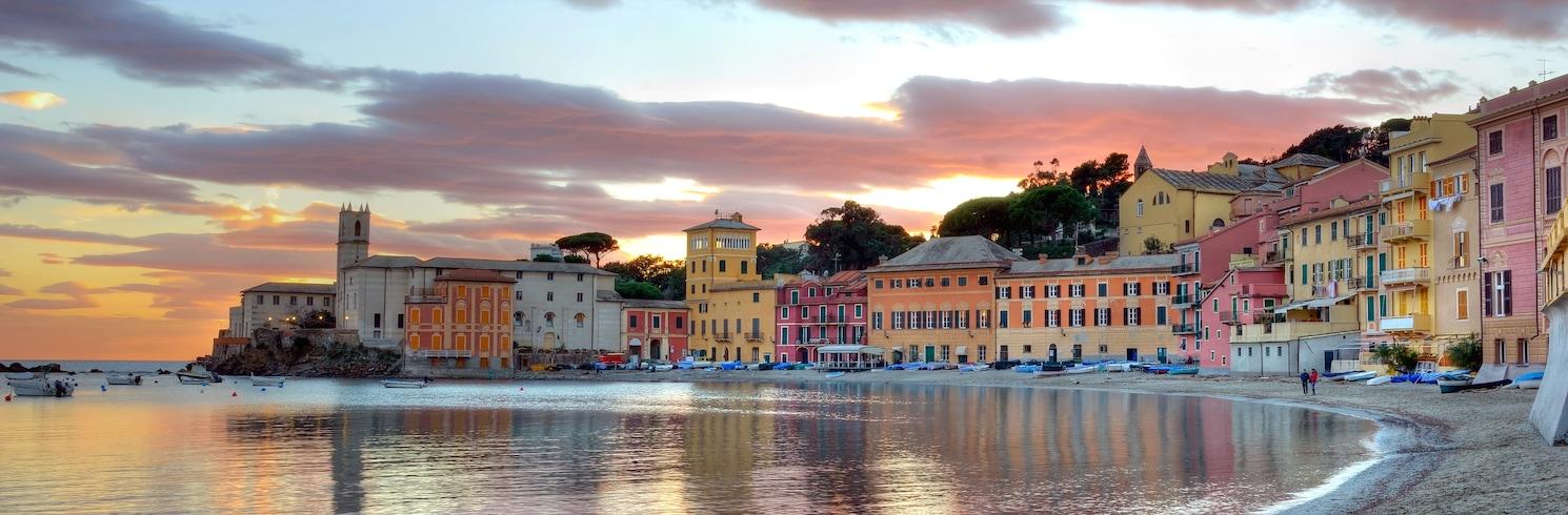 Генуя  (провінція), Італія