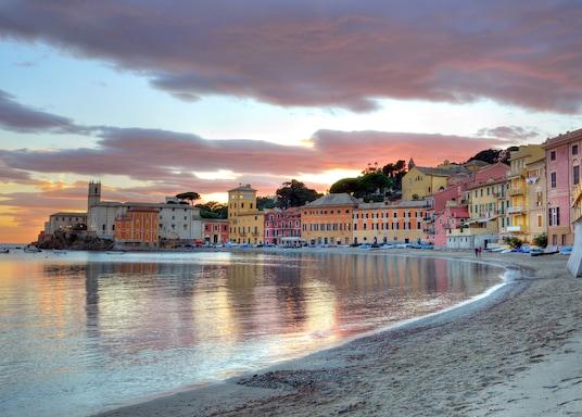 Sestri Levante, Taliansko