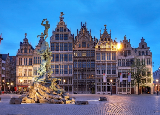 Põhja-Brabant, Holland