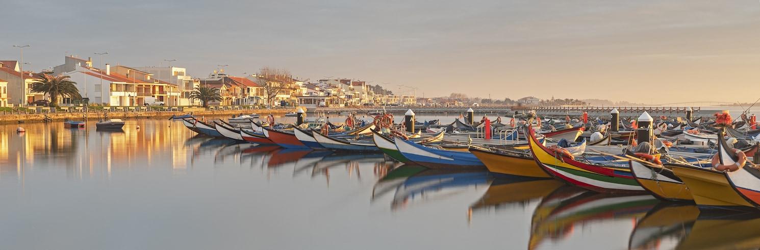 Torreira, Portugalsko