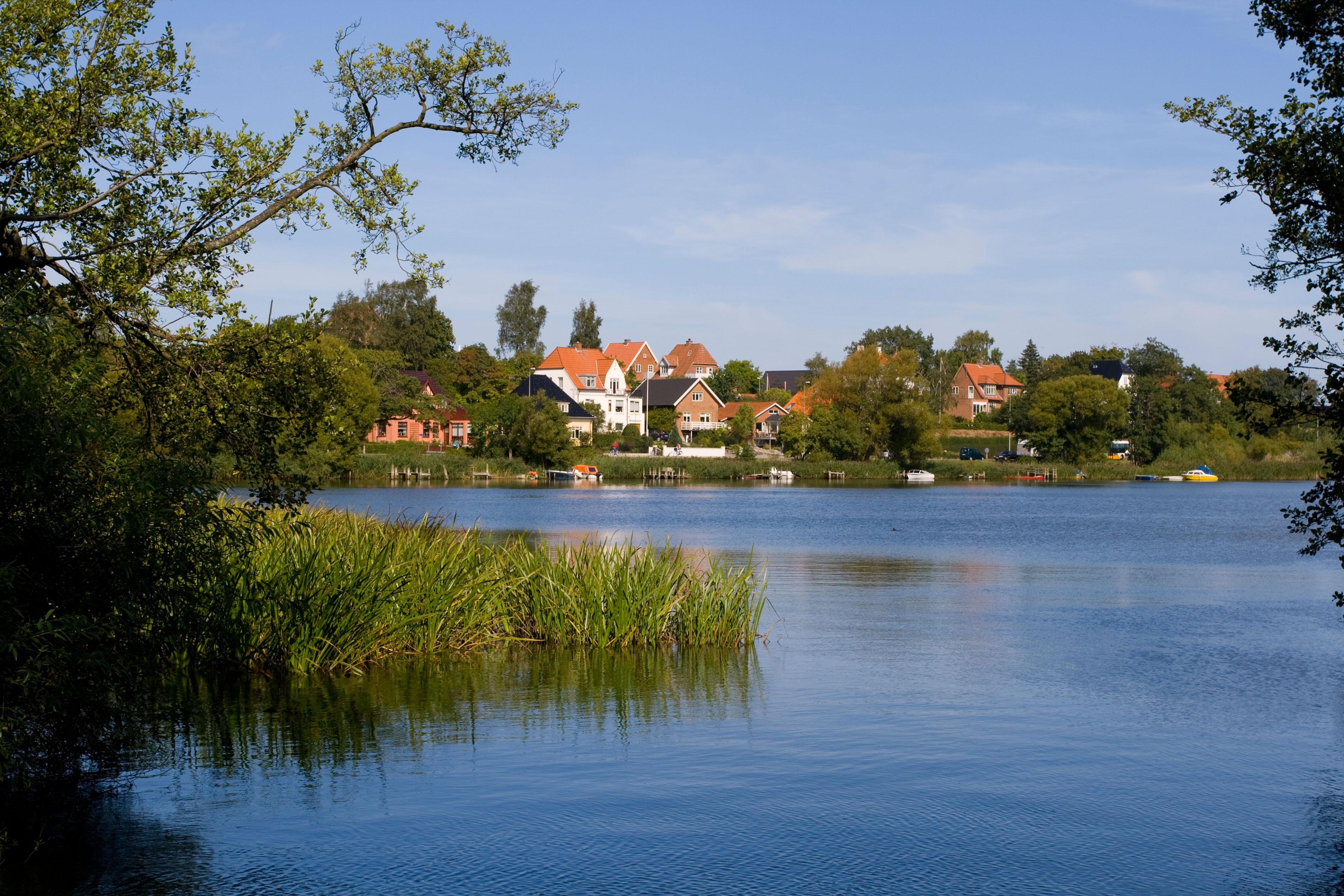 Silkeborg Municipality, Midtjylland, Denmark