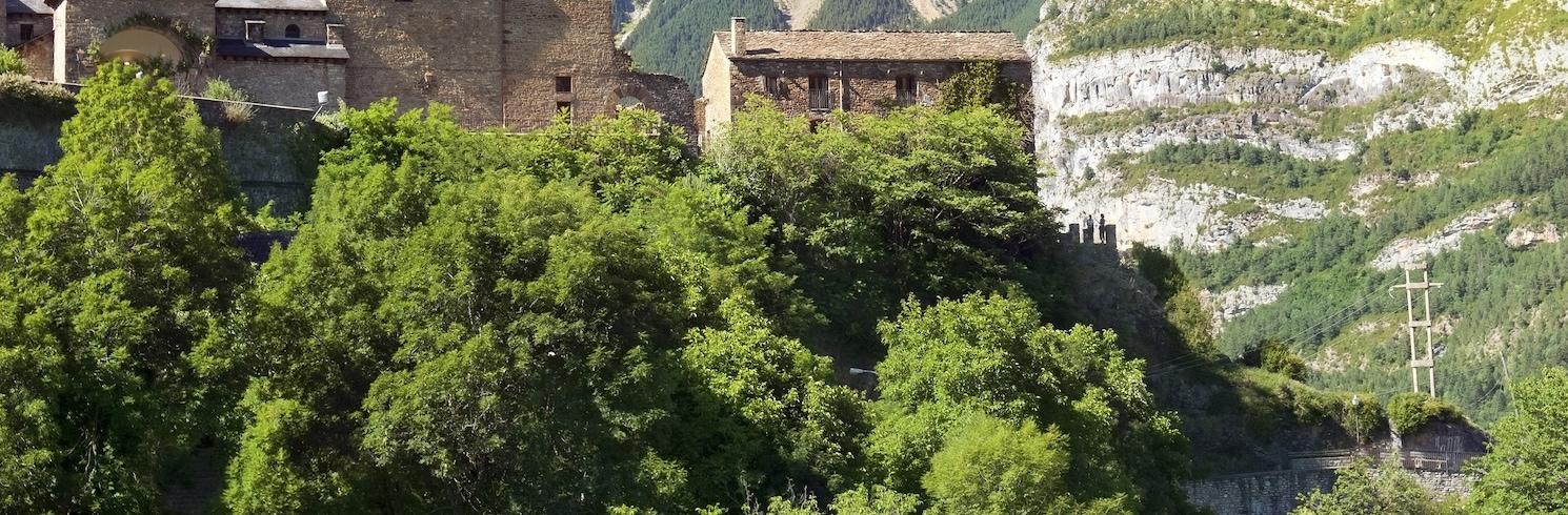 Torla, Tây Ban Nha