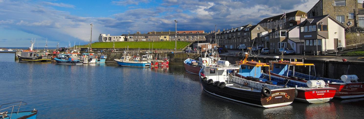 Seahouses, United Kingdom