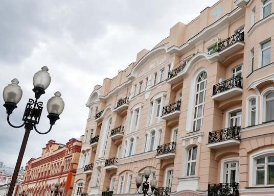莫斯科, 俄羅斯
