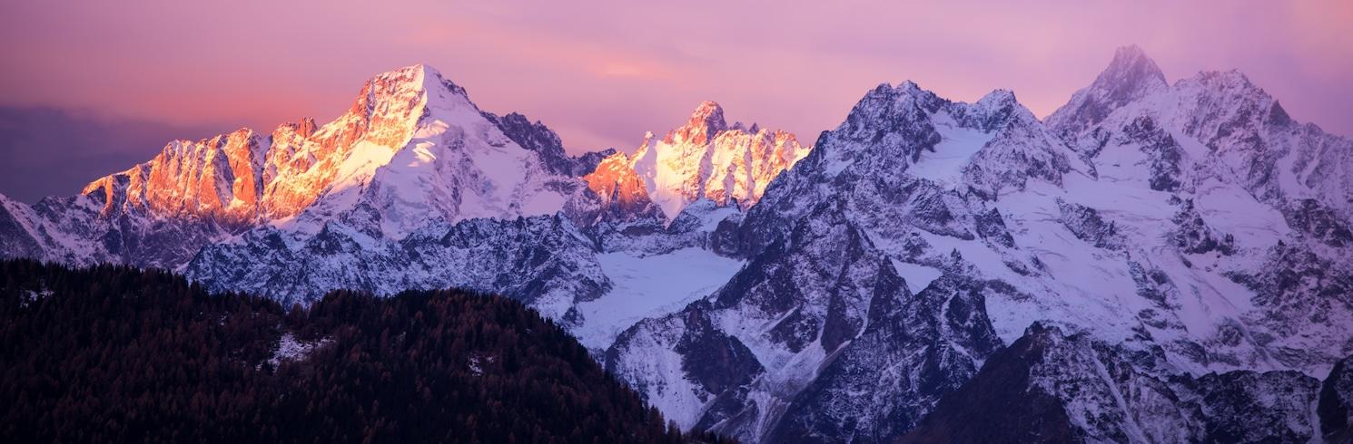 Verbier, Svájc