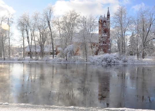 Potsdam, New York, United States of America