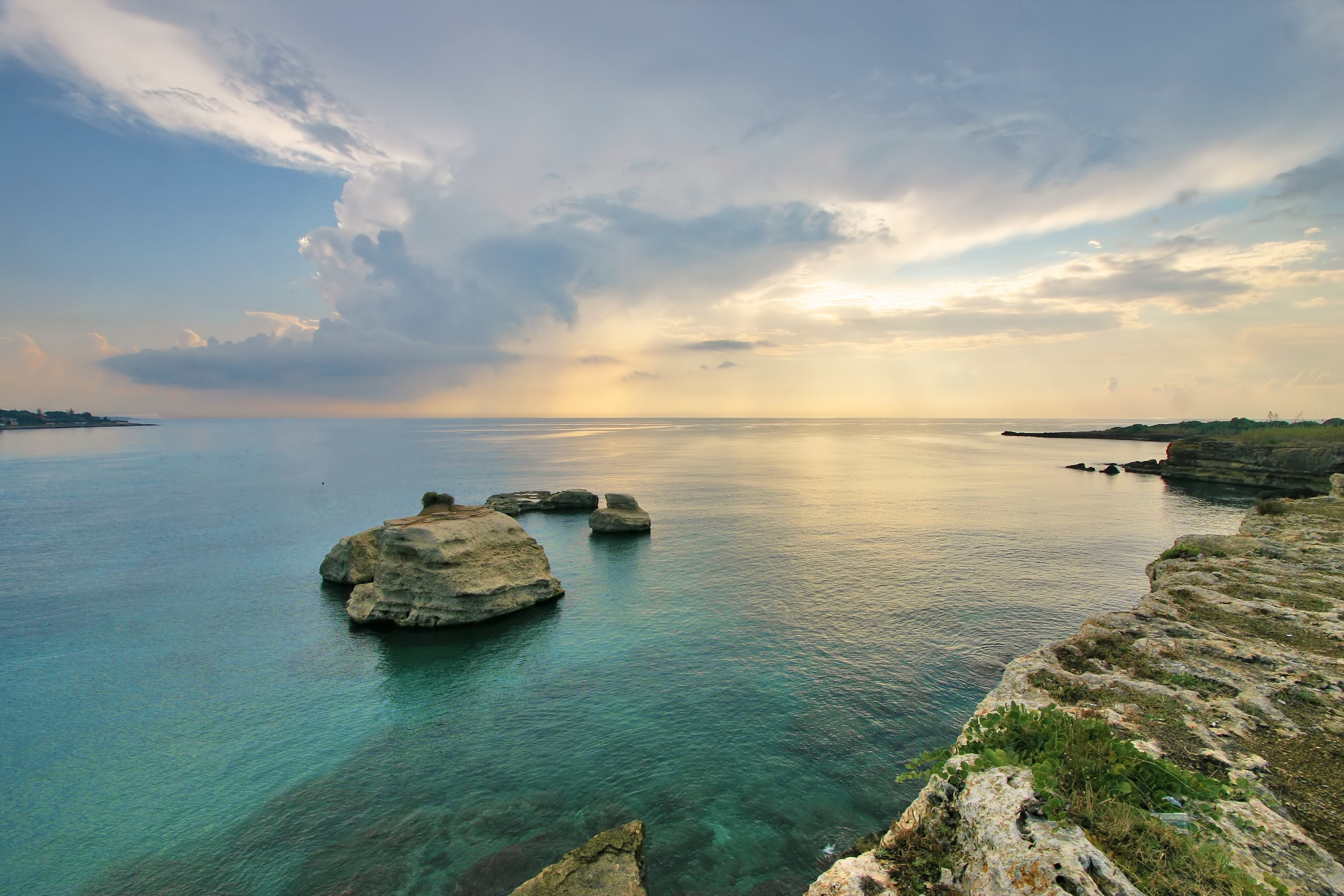 Fontane Bianche, Syracuse, Sicily, Italy