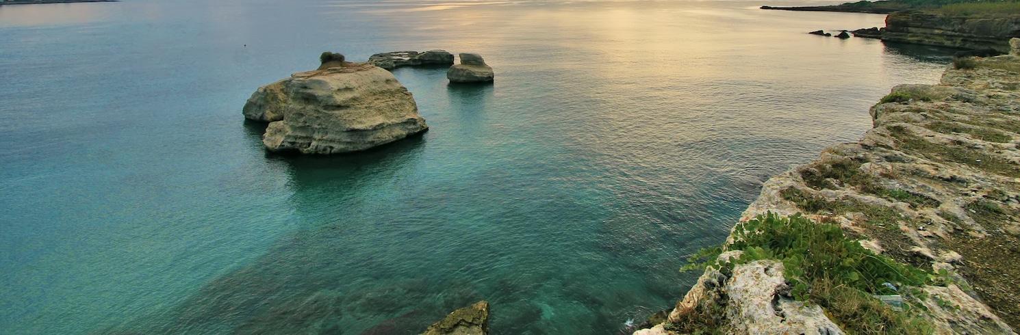 Sirakūzas, Itālija