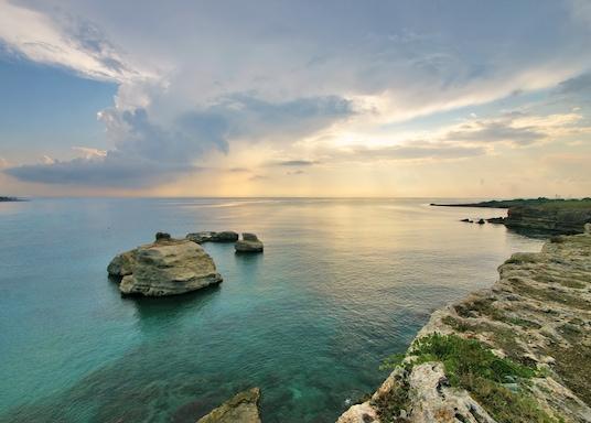 Syrakuzy, Włochy
