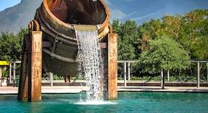 Fundidora Park (javni park)