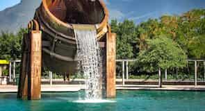 حديقة فونديدورا