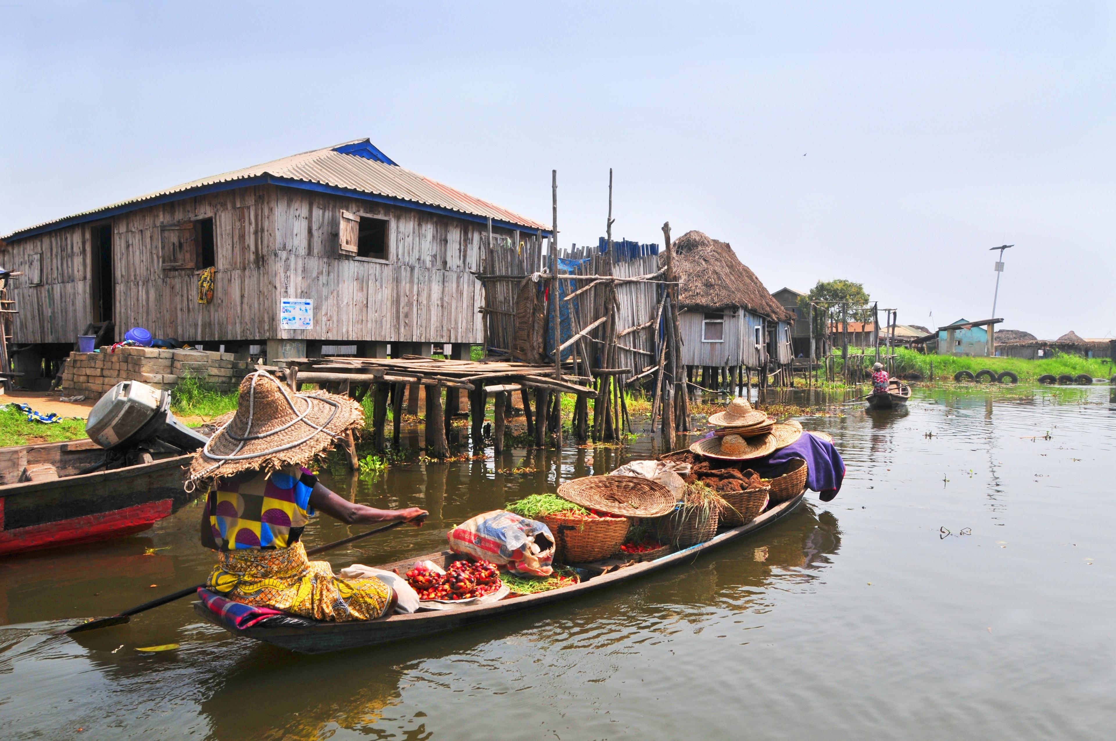 Littoral, Benin