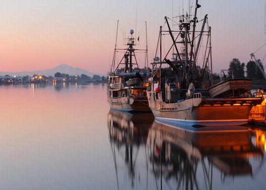 Steveston, British Columbia, Canada
